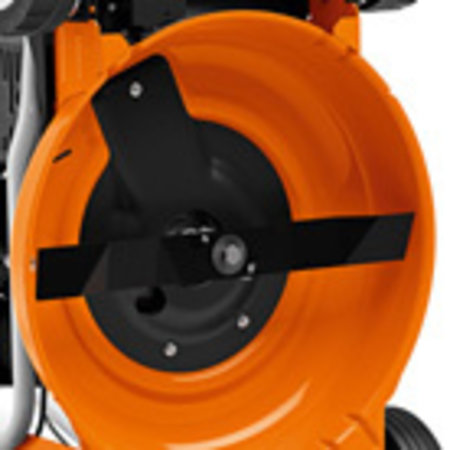 Stihl Benzine Grasmaaier RM 4 RV