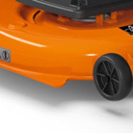 Stihl Benzine Zitmaaier RT 6112 C