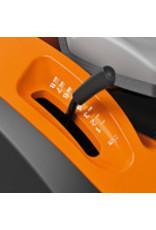 Stihl Benzine Zitmaaier RT 6112 ZL