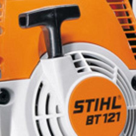 Stihl Stihl Benzine tweepersoons grondboor BT 360