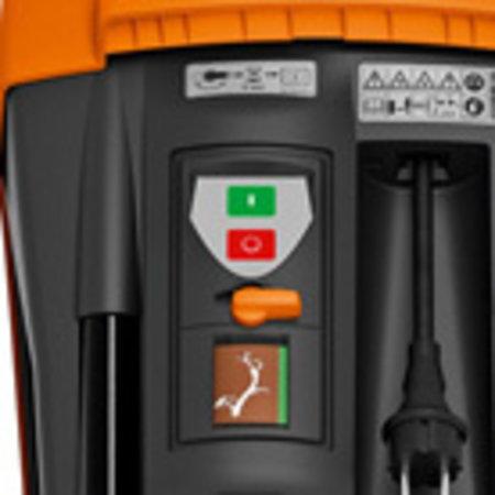 Stihl Elektrische hakselaar GHE 375