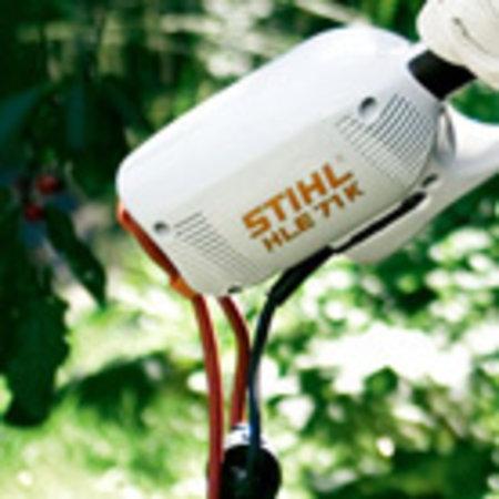 Stihl Elektrische heggenschaar HLE 71, 50 cm, 125°