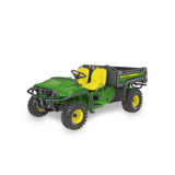 John Deere TX Turf Benzine Gator