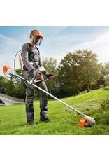 Stihl Accu bosmaaier FSA 90, zonder accu en lader, grassnijblad 260-2