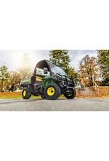 John Deere HPX815E Diesel Gator
