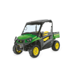 John Deere XUV590M Benzine Gator