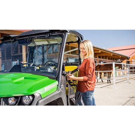 John Deere XUV835M Benzine Gator