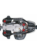 Stihl Benzine heggenschaar HS 46C-E, 55 cm