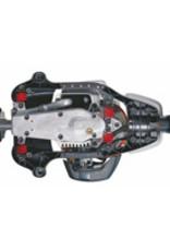 Stihl Benzine heggenschaar HS 82 R, 60 cm