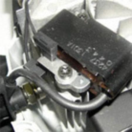 Stihl Benzine heggenschaar HS 82 T, 75 cm