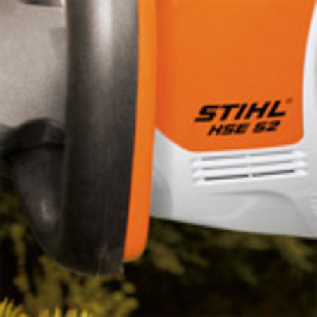 Stihl Elektrische heggenschaar HSE 52, 50 cm