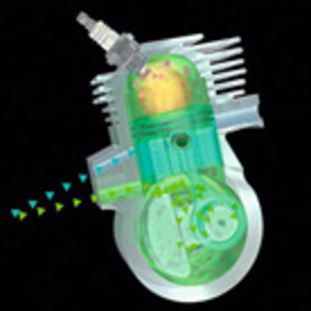 Stihl Benzine heggenschaar HL 91 KC-E, 60 cm, 130 °