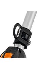 Stihl Benzine heggenschaar HL 94 C-E, 60 cm, 145 °
