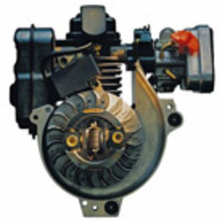 Stihl Benzine Bosmaaier FS 131, AutoCut C 25-2