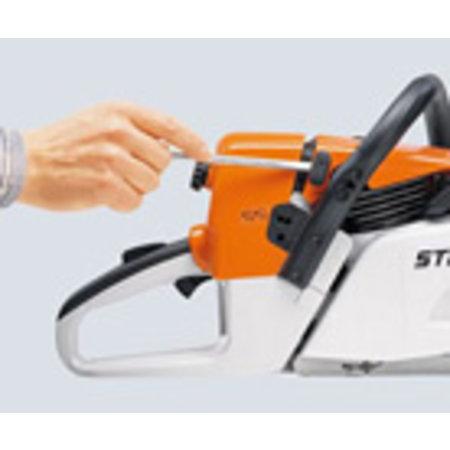 "Stihl Benzine Kettingzaag MS 211, 40 cm, PM3, 3/8"" P"