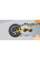 "Stihl Elektrische kettingzaag MSE 210 C-B, 35 cm, PM3, 3/8"" P"