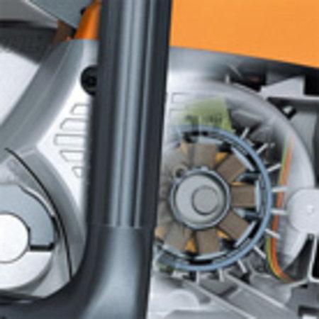 "Stihl Accu kettingzaag MSA 200 C-B, zonder accu en lader, 30 cm, PM3, 1/4""P"
