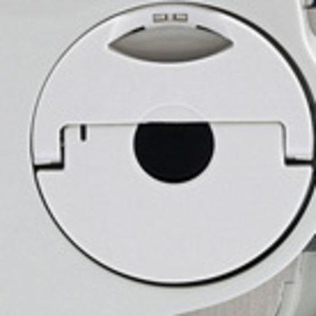 "Stihl Accu kettingzaag MSA 200 C-B, zonder accu en lader, 35 cm, PM3, 1/4""P"