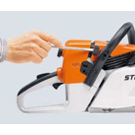 "Stihl Benzine kettingzaag MS 311, 40 cm, RM, 3/8"""