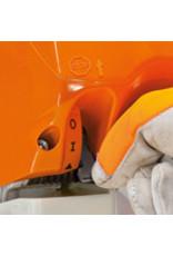 "Stihl Benzine kettingzaag MS 201 C-M, 30 cm, PS3, 3/8"" P, E Light"