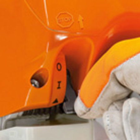 "Stihl Benzine kettingzaag MS 241 C-M, 40 cm, PS, 3/8"" P"