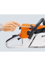 "Stihl Benzine kettingzaag MS 362 C-M, 40 cm, RS, 3/8"""