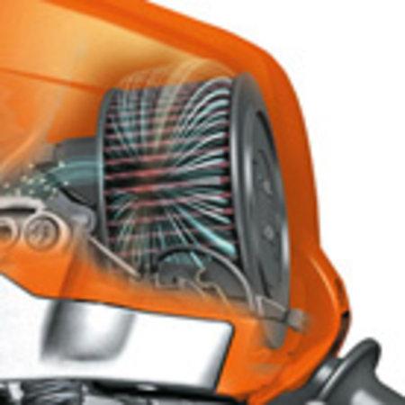 "Stihl Benzine kettingzaag MS 462 C-M, 50 cm, RS, 3/8"", ES Light"