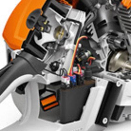 """Stihl Benzine kettingzaag MS 500i, 50 cm, RS, 3/8"""""""