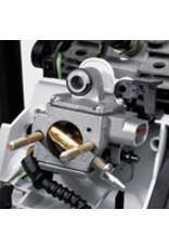 "Stihl Benzine kettingzaag MS 661 C-M W, 63 cm, RS, 3/8"""