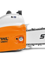 "Stihl Elektrische kettingzaag MSE 250, 40 cm, RS3, 3/8"""