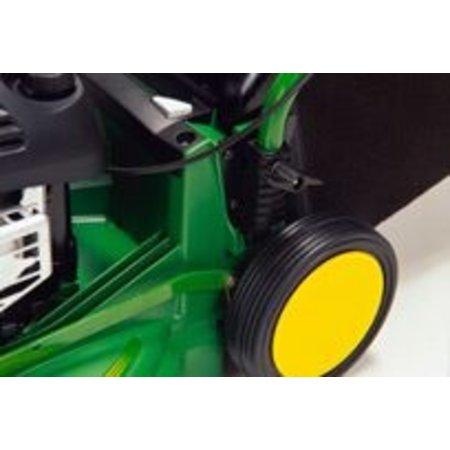 John Deere R43 Benzine Grasmaaier