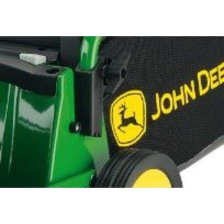 John Deere R40B Accu Grasmaaier