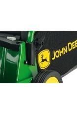 John Deere R43B Accu Grasmaaier
