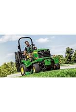 John Deere X950R Diesel Grasmaaier maaibreedte (122cm)