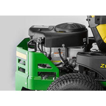 John Deere Z535M Benzine Zero-Turn Grasmaaier (122 cm)