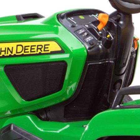John Deere X949 Diesel Grasmaaier maaibreedte (152cm)