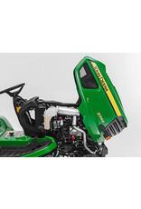 John Deere X949 Diesel Grasmaaier maaibreedte (122cm)