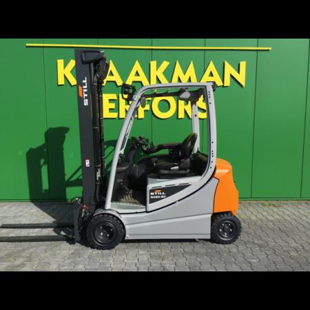 Still Elektrische Heftruck RX20-20PL