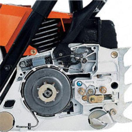 Stihl Benzine kettingzaag MS 881, 63 cm - Beschikbaar vanaf half oktober!