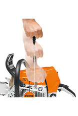 Stihl Benzine kettingzaag MS 881, 63 cm -