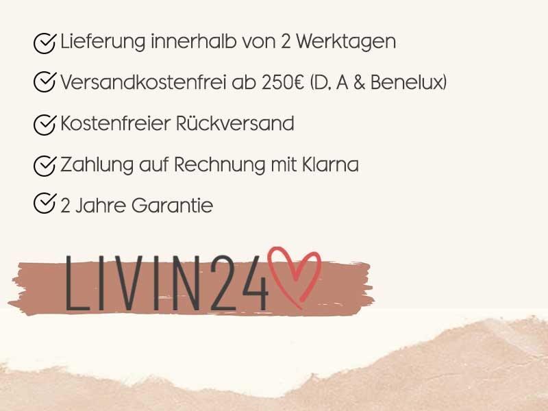 Unique Selling Points Livin24