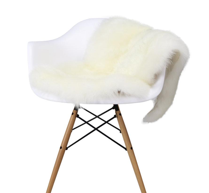Lammfell weiß 100 x 68 cm
