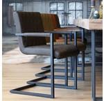 Esszimmerstühle Industrial Design