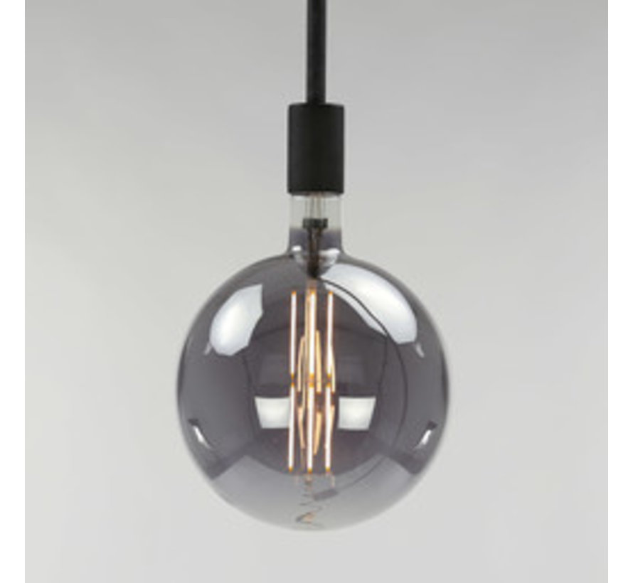 Leuchtmittel LED Ø 20cm smoke grey