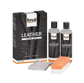 Leather Care Kit 2 x 150 ml