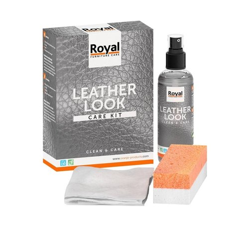 Leatherlook Care Kit 150 ml