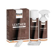Microfiber Leather Care Kit 500 ml