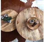 Couchtisch Massivholz