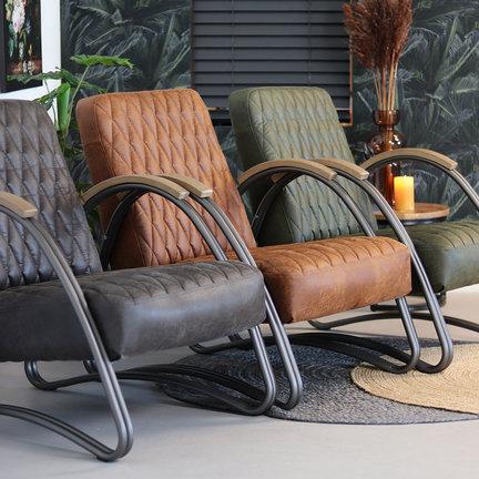 Sessel Industrial Design