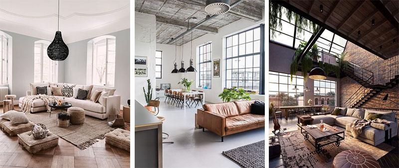 Tipps zur Wohnzimmergestaltung
